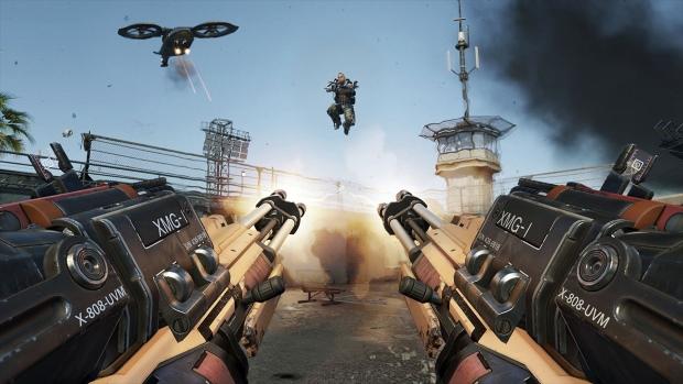 Call of Duty Advanced Warfare Video Game