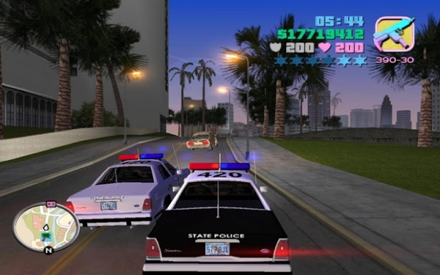 GTA DON 2 Video game