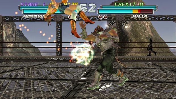 Tekken 5 Screenshots