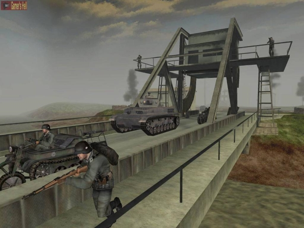 Battlefield 1942 Video Game