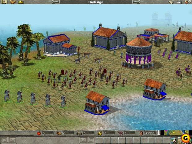 Empire Earth The Art Of Conquest Full Version