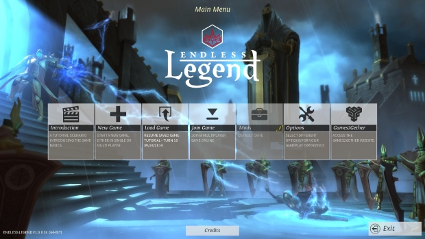 Endless Legend Full Version