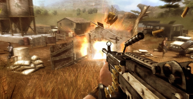Far cry 2 Video Game