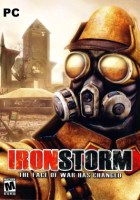 Iron Storm Free Download