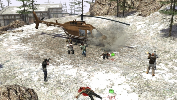 Jagged Alliance Crossfire Video Game