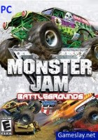 Monster Jam Battlegrounds Full Version Free Download