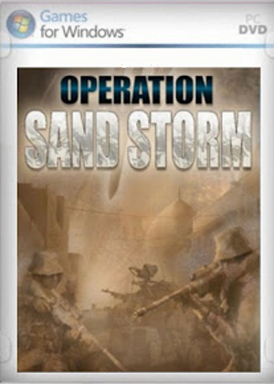 Operation Sandstorm Free Download