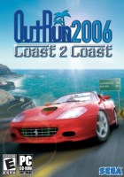 OutRun 2006 Coast 2 Coast Free Download