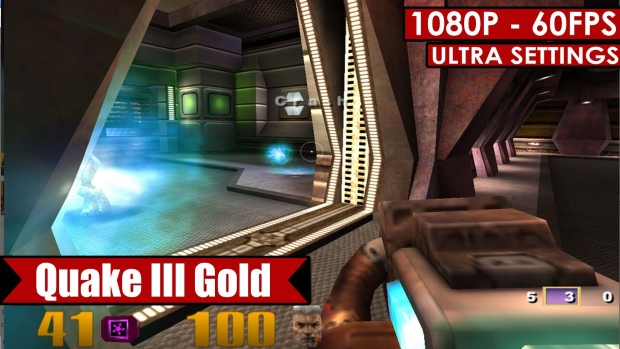 Quark 3 Gold Full Version