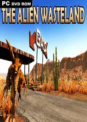 The Alien Wasteland Free Download