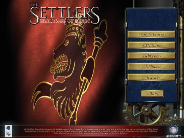 The Settlers Heritage of Kings Full Version