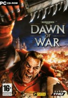 Warhammer 40,000 Dawn of War Free Download