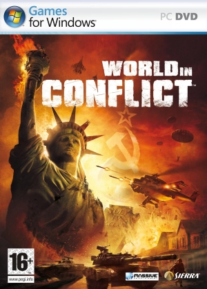 World in Conflict Free Download