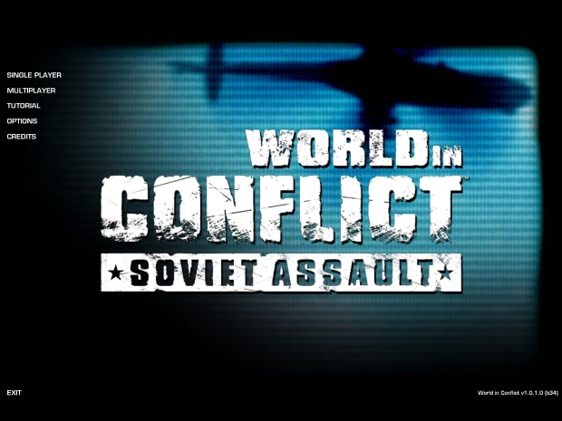 World in Conflict Full Version