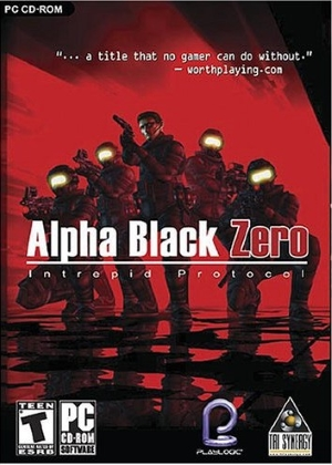 Alpha Black Zero Intrepid Protocol Free Download