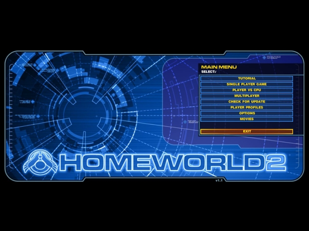 Homeworld 2 Full Version