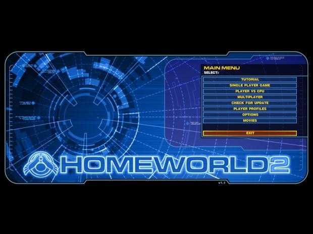 Homeworld 2 Full Version