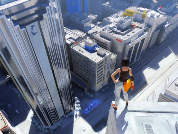 Mirrors Edge Video Game