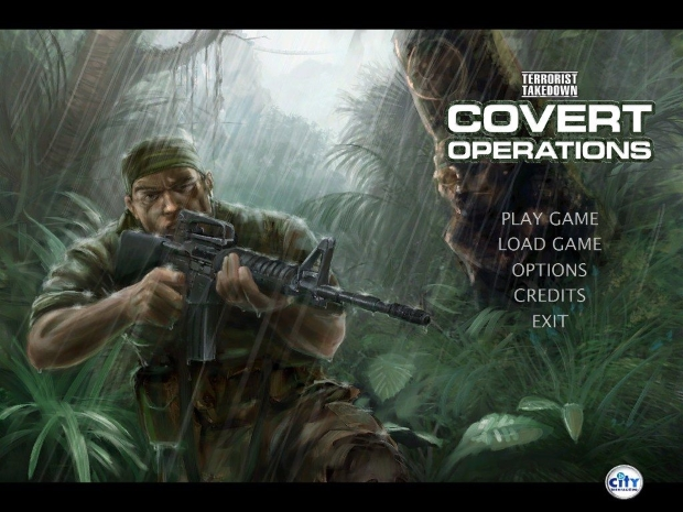 Terrorist Takedown Covert Operations Full Version