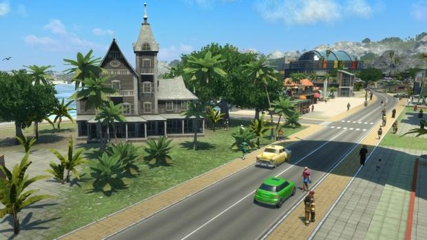 Tropico 4 Video Game