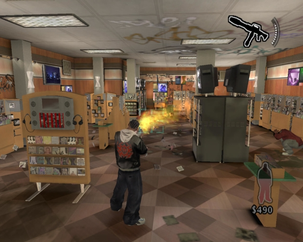 True Crime New York City Screenshot