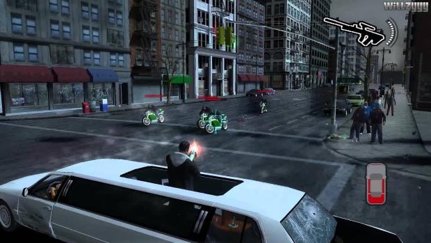True Crime New York City Video Game
