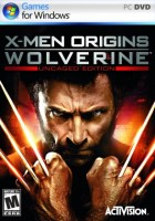 X-Men Origins Wolverine Free Download