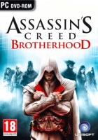 Assassins Creed Brotherhood Free Download