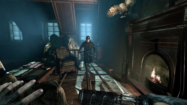 Thief Deadly Shadows Screenshot