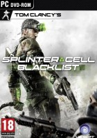Tom Clancys Splinter Cell Blacklist Free Download