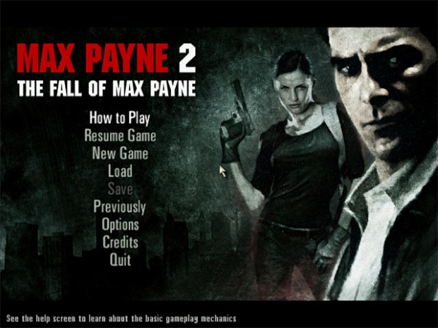 Max Payne 2 Full Version