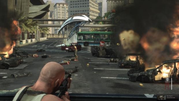 Max Payne 3 Video Game