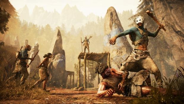 Far Cry Primal Full Version