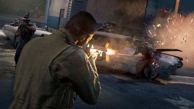 Mafia 3 Video Game