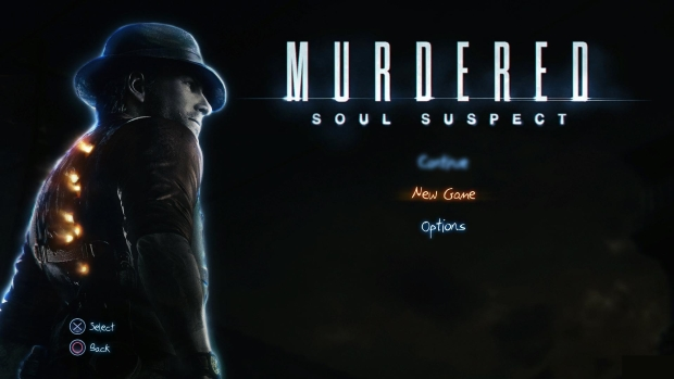 Murdered Soul Suspect Full Version