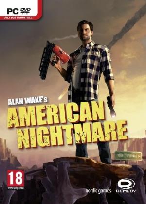 Alan Wakes American Nightmare Free Download