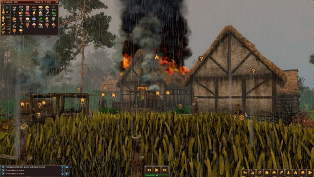 Life is Feudal Forest Village Screenshots