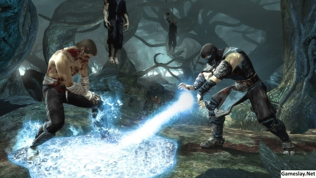 Mortal Combat 9 Screenshots