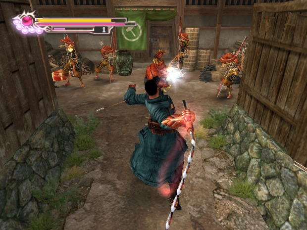 Onimusha 3 Demon Siege Full Version