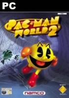 Pac-Man World 2 Free Download