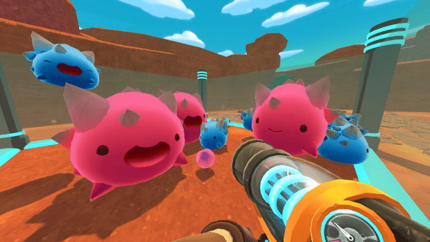 SLime Rancher Full Version