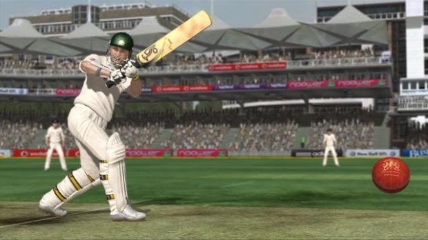 Ashes Cricket 2009 Screenshots