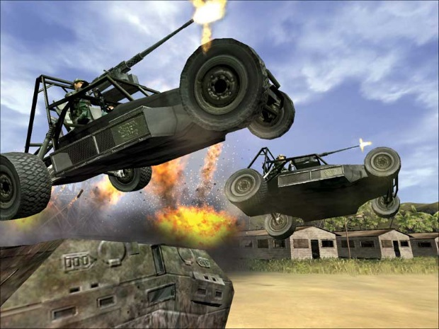 Delta Force Xtreme Full Version