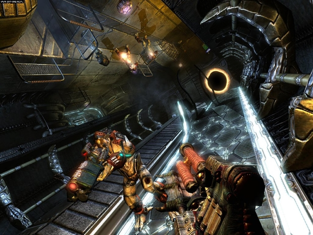 Prey Video Game
