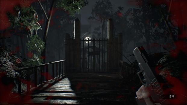 Resident Evil 7 Biohazard Video Game