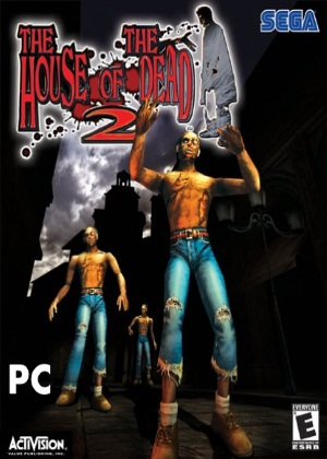 The House of the Dead 2 Free Download