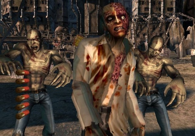 The House of the Dead 2 Video Game