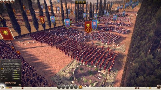 Total War Rome II Full Version