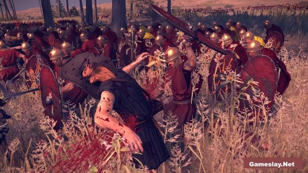 Total War Rome II Screenshots
