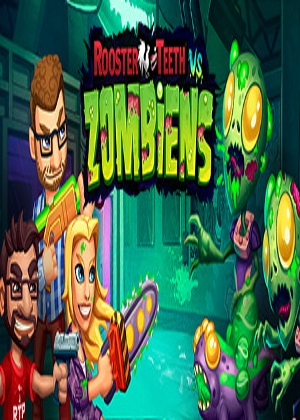 Rooster Teeth vs Zombiens Free Download